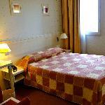 Photo de Hotel Athena Part Dieu