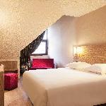 Hotel Escale Oceania Quimper