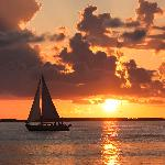 Enjoy a great sailing vacation in the Florida Keys
