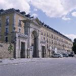 拉格兰哈旅馆