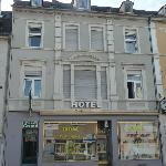 Hotel Garni Grund