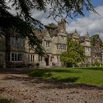 Rowfant House