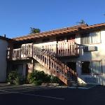 Well maintained Best Western Ramona