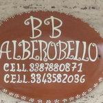 Photo of Alberobello BB