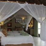 beautiful romantic retreat