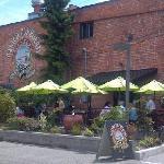 Billede af Calico Cupboard Old Town Cafe & Bakery