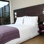 Hotel bh Tempo Bogota