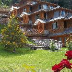 Cabanas La Posta Villa