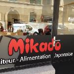 Photo de Mikado
