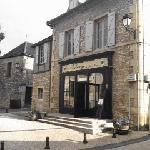L'Auberge du Vieux Pressoir