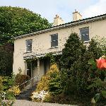 Sion Hill House B&B