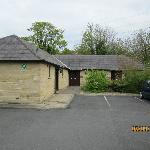 Lodge (Rooms)