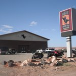 The Saddlery Cowboy Bar and Steakhouse
