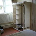 canvas storage - ample room