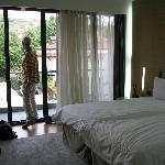 Foto di Life Gallery Hotel