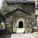 Casa de la Vall, Andorra la Vella, Andorra.