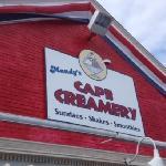 Billede af Mandy's Cape Creamery