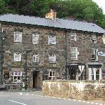 Prince Llewelyn Hotel