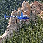 Colorado Vertical Adventures
