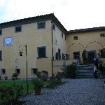 Photo of Ristorante Villa Borromeo