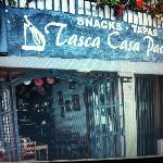 Tasca Casa Paco Foto