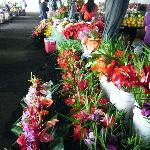Hilo Farmer's Market.  Prices were amazing