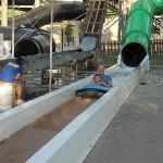 Joyland Amusement Park, Lubbock, TX