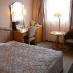 Photo de Urayasu Beau Fort Hotel
