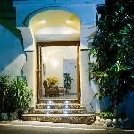 馬塔斯飯店及住宅