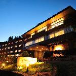 Grand Hotel Rokko Sky Villa