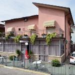 Hotel Villa Giorgi
