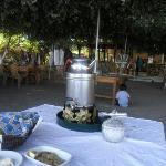Ceri Restaurant