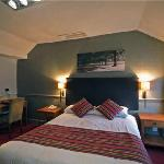 Himley House Good Night Inn Hotel
