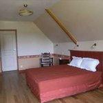 Room upstairs