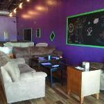 The Caterpillar Den Hookah Lounge