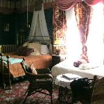 Royal Oak room (a.k.a. Scotia room)