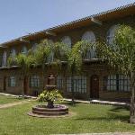 Photo de Hotel Jardin de la Abundancia