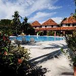 호텔 빌라 파라이소의 사진