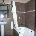 Baño de la habitación (1)