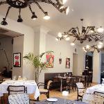 Restaurant Neiburgs (42220497)