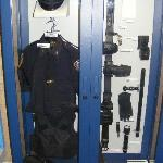 NYPD Uniform