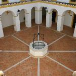 Claustro - Convento de s. jOSÉ