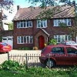 Guest House Swindon