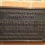 Historic landmark