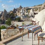 Lalezar Cave Hotel Foto