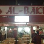 al bake new Delhi