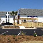 Welcome to the Outer Banks Inn! Now Open!