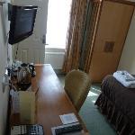 Room 101 - Taken from door end