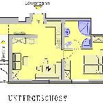 Appartement Löwenzahn
