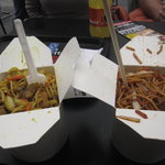 Foto de Umi Noodle Bar & Wok To Go